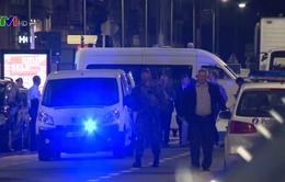 IS nhận thực hiện vụ tấn công tại Bỉ