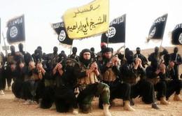Phiến quân IS có thể đang xây dựng lực lượng ở Đông Nam Á