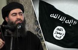 Tướng Mỹ tiết lộ thủ lĩnh IS al-Baghdadi có thể vẫn còn sống