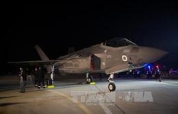 Không quân Israel tham gia tập trận với các quốc gia Arab và thành viên NATO
