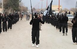"""""""IS đang tăng cường hiện diện ở Đông Nam Á"""""""
