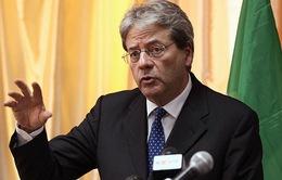 Italy sẽ tổ chức tổng tuyển cử vào ngày 4/3/2018