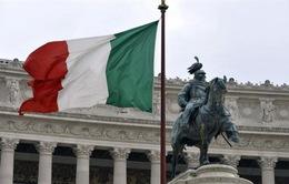 Italy nâng dự báo tăng trưởng kinh tế năm 2017 và 2018