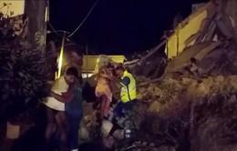 Động đất tại Ischia, Italy: Số nạn nhân đã tăng thêm