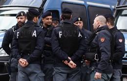 Italy tăng cường an ninh ở Rome và Vatican