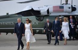 Con rể Tổng thống Mỹ đi Trung Đông dàn xếp hòa bình