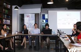 Tổ chức Giáo dục Hoa Kỳ góp phần vào xu thế mới giảng dạy tiếng Anh tại Việt Nam