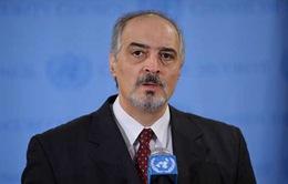 Đàm phán hòa bình Syria bị bao phủ bởi bóng đen bạo lực