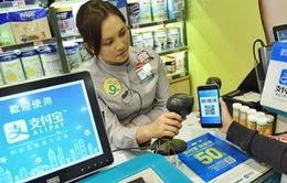 Lý Gia Thành và Jack Ma hợp tác phát triển dịch vụ thanh toán trực tuyến