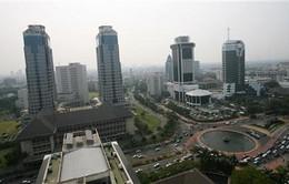 Indonesia có kế hoạch di dời thủ đô