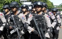 Indonesia tăng cường an ninh dịp lễ Eid al-Fitr