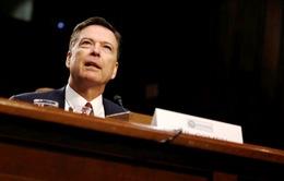 Cựu Giám đốc FBI điều trần trước UB Tình báo Thượng viện