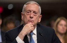 Mỹ ưu tiên giải pháp ngoại giao trong vấn đề Triều Tiên