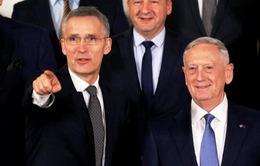 Mỹ cảnh báo tiết chế cam kết với NATO