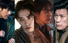Phim hình sự Voice của Hàn gắn mác 19+
