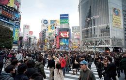 Nhật Bản đặt phát triển kinh tế là ưu tiên cao nhất năm 2017