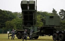 Nhật Bản mở cửa cho công chúng xem diễn tập tên lửa