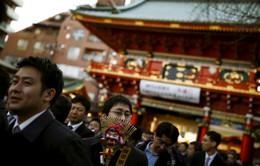 Hơn 50% dân số Nhật Bản độc thân vào năm 2035