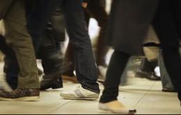 Nhật Bản phát động chiến dịch đi bộ đi làm