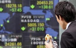 Thị trường châu Á biến động mạnh phiên đầu tuần