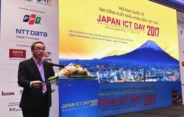 Chuyển đổi số sẽ là tương lai của hợp tác CNTT Việt Nam – Nhật Bản