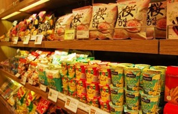 """Nhật Bản: """"Khủng hoảng"""" khoai tây chiên do mất mùa"""