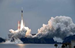 Nhật Bản phóng tên lửa định vị mới