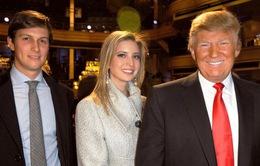Jared Kushner - Chuyên gia gỡ rối cho Tổng thống đắc cử Mỹ
