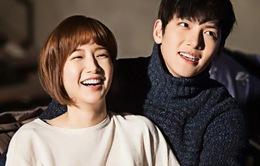 """Hai năm sau Healer, Park Min Young và Ji Chang Wook vẫn khiến fan phấn khích vì quá """"ngọt"""""""
