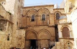 Phản ứng của Trung Đông về quyết định của Mỹ công nhận Jerusalem là thủ đô Israel