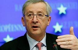 Nghị viện châu Âu ủng hộ các mục tiêu của Hiệp định Paris