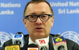 Liên hợp quốc lo ngại về tình hình miền Đông Ukraine