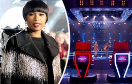 """Cựu giám khảo American Idol """"dọa dẫm"""" đồng nghiệp ở The Voice"""