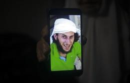 Kẻ gây ra vụ đâm xe tải ở Jerusalem là phần tử ủng hộ IS