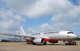 Mở đường bay quốc tế Đồng Hới - Chiang Mai (Thái Lan)
