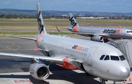 Mở 2 đường bay thẳng từ Australia đến TP.HCM