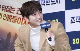 Ji Chang Wook sẽ đóng thêm phim trước khi nhập ngũ