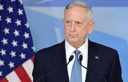 Mỹ khẳng định can dự mãnh mẽ ở châu Á - Thái Bình Dương
