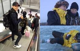 Lâm Chí Dĩnh đã bình phục sau tai nạn