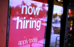 Việc làm mới tại Mỹ tăng mạnh trong tháng 2/2017