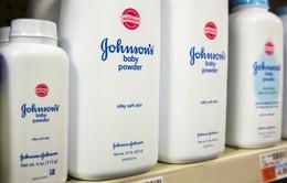 Gần 5.000 đơn kiện Johnson & Johnson trên khắp nước Mỹ