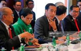 Tổng thống Indonesia thăm Australia