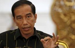 Indonesia ban hành sắc lệnh ngăn cản sự bành trướng chủ nghĩa cực đoan