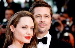 Angelina Jolie – Brad Pitt: Tiếp tục đàm phán ly hôn trong hòa bình