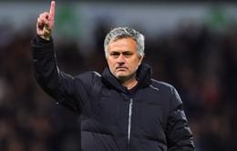 Mourinho sẵn sàng bán trò cưng của Van Gaal