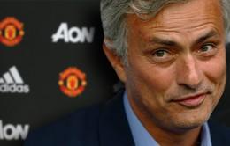 Mất 7 cầu thủ, Jose Mourinho vẫn bình chân như vại