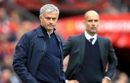 Pep Guardiola lên tiếng bênh vực Mourinho
