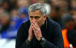 """""""Sóng ngầm"""" ở Old Trafford: Sao Man Utd bắt đầu """"nản"""" vì Mourinho"""