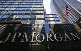 Ngân hàng JPMorgan Chase nắm giữ tiền gửi lớn nhất Mỹ