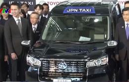 Dịch vụ taxi phục vụ Paralympics 2020 tại Nhật Bản